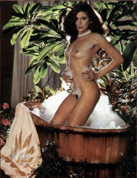 Fotos Sandra Brea nua, Fotos da Sandra Brea na playboy, todas as fotos pelada, playboy de junho de 1981