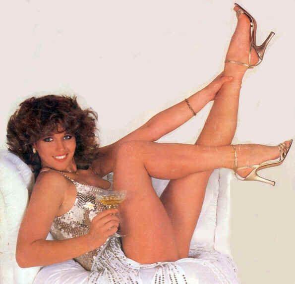 Fotos Nadia Lippi nua, Fotos da Nadia Lippi na playboy, todas as fotos pelada, playboy de agosto de 1981