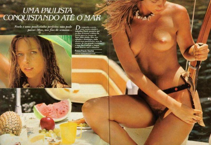 Fotos Vera Morgari nua, Fotos da Vera Morgari na playboy, todas as fotos pelada, playboy de setembro de 1981