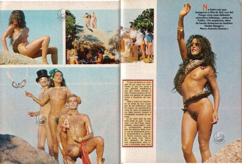 11 playboy de novembro de 1981