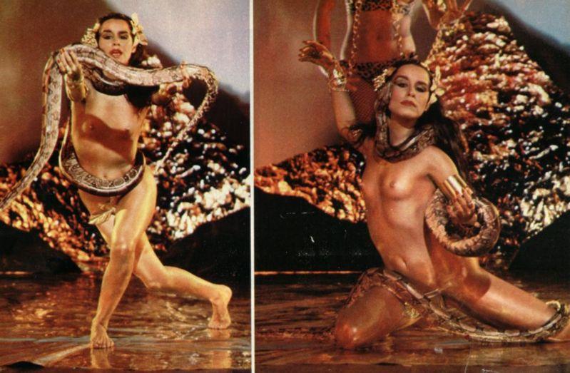 4 Fotos Lucelia Santos pelada