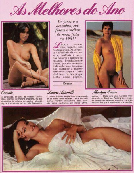 3 playboy de fevereiro de 1982