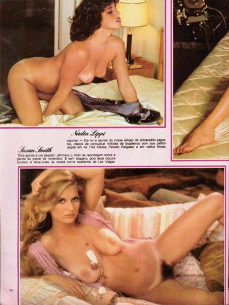 6 playboy de fevereiro de 1982