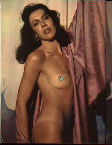 Fotos itala Nandi nua, Fotos da itala Nandi na playboy, todas as fotos pelada, playboy de março de 1976