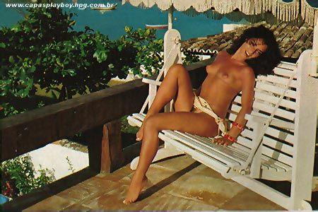 3 playboy de março de 1982