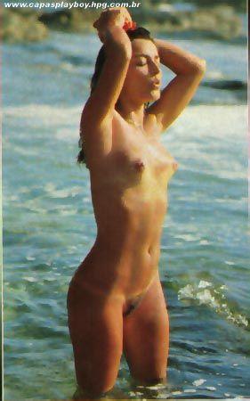 8 playboy de março de 1982
