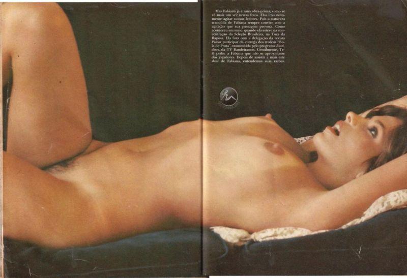 6 Fotos da playboy edição 84