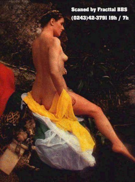 7 Fotos Vera Fischer pelada