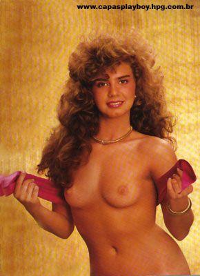 Fotos Claudia Rey nua, Fotos da Claudia Rey na playboy, todas as fotos pelada, playboy de novembro de 1982