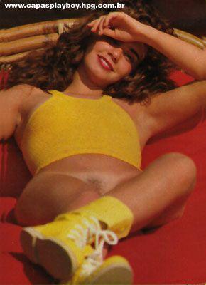 6 Fotos Claudia Rey pelada