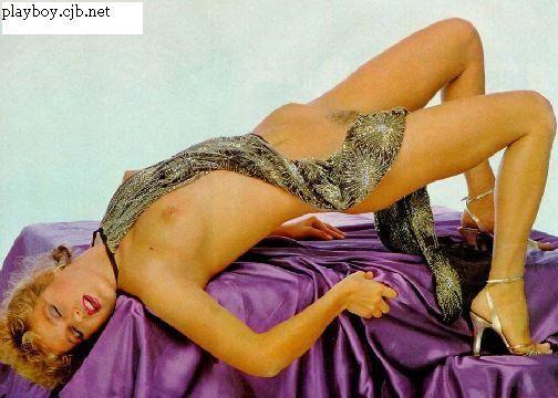 12 Fotos Xuxa Meneghel pelada