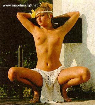 14 Fotos Xuxa Meneghel pelada