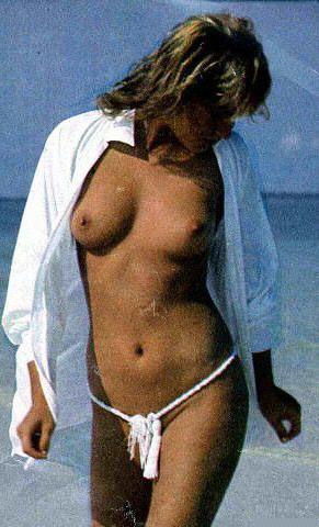 22 Fotos da playboy edição 89