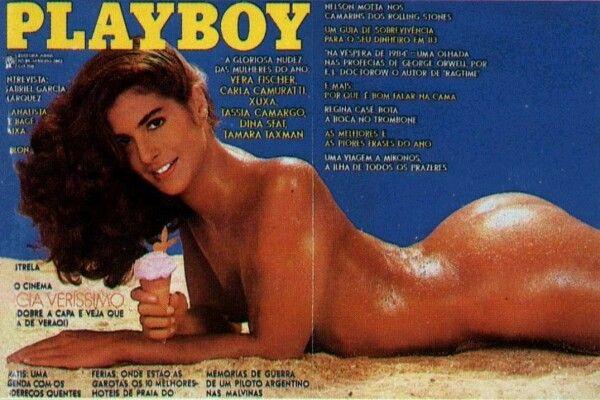 Fotos Lucia Verissimo nua, Fotos da Lucia Verissimo na playboy, todas as fotos pelada, playboy de janeiro de 1983