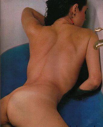 7 Fotos Christiane Torloni pelada