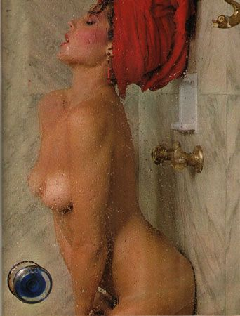 8 Fotos Christiane Torloni pelada