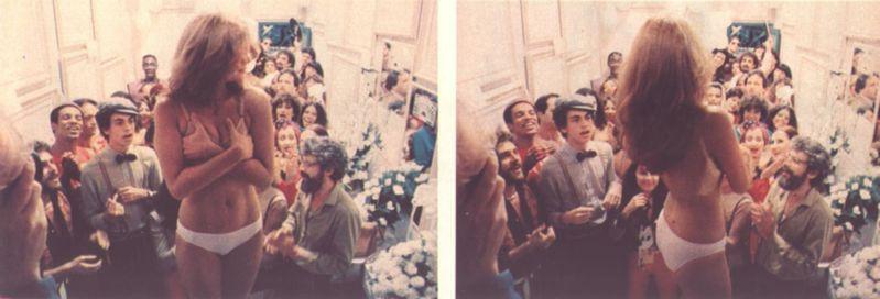 Fotos Silvia Bandeira nua, Fotos da Silvia Bandeira na playboy, todas as fotos pelada, playboy de abril de 1983
