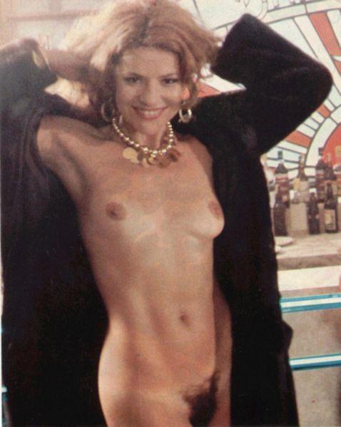 5 playboy de abril de 1983