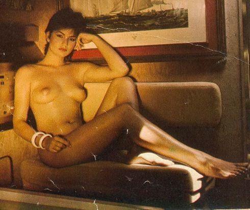 10 Fotos Luiza Brunet pelada