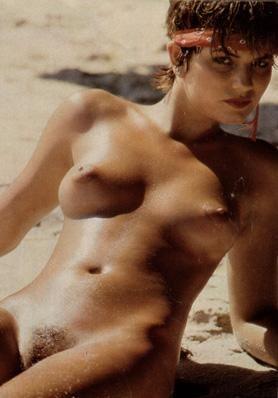 Fotos Luiza Brunet nua, Fotos da Luiza Brunet na playboy, todas as fotos pelada, playboy de maio de 1983