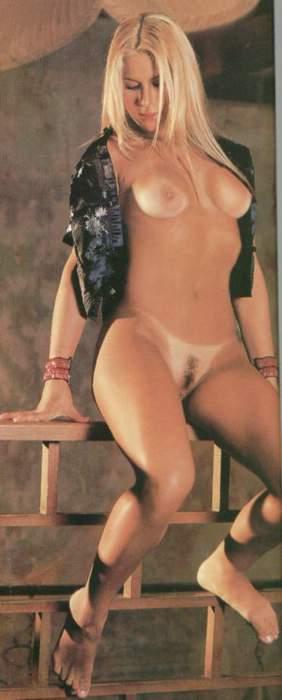 12 Fotos Elen Pinheiro pelada