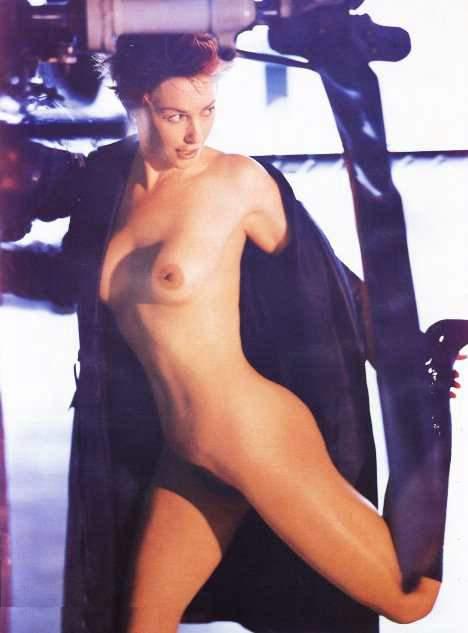 7 sexy de maio de 2000