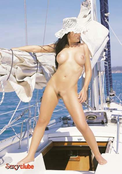 3 Fotos da sexy edição 248