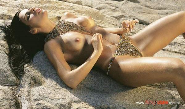 17 Fotos da sexy edição 252
