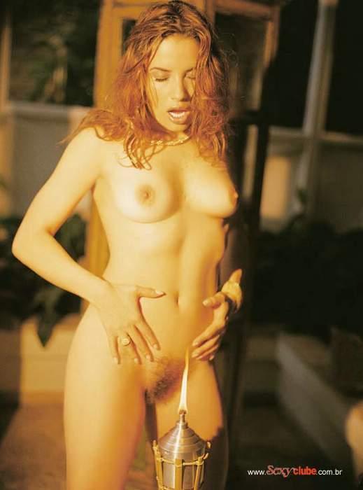 16 sexy de fevereiro de 2001