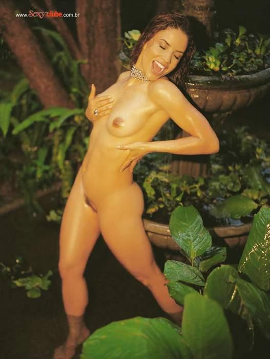 19 Fotos da sexy edição 254