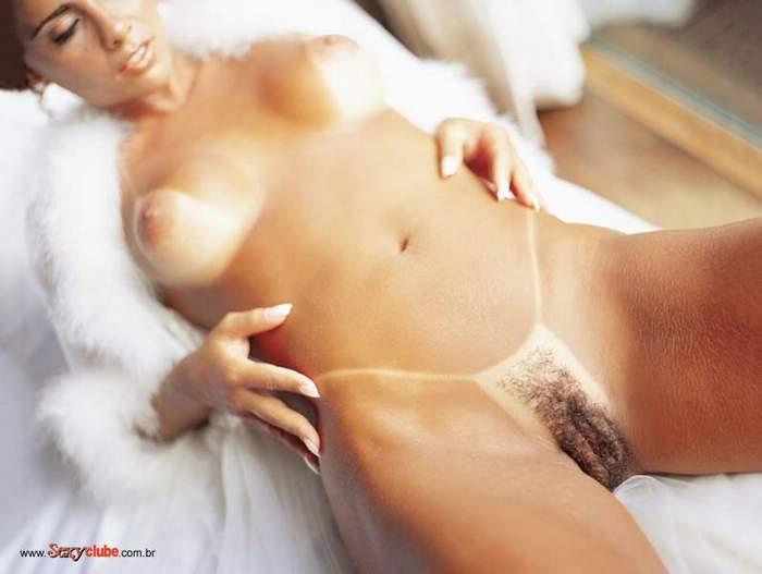 7 Fotos da sexy edição 255