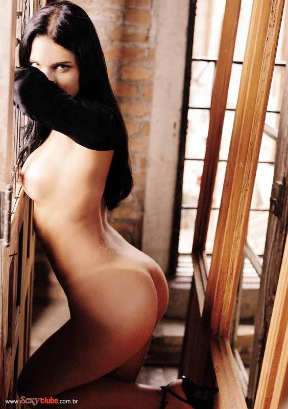 11 Fotos da sexy edição 257