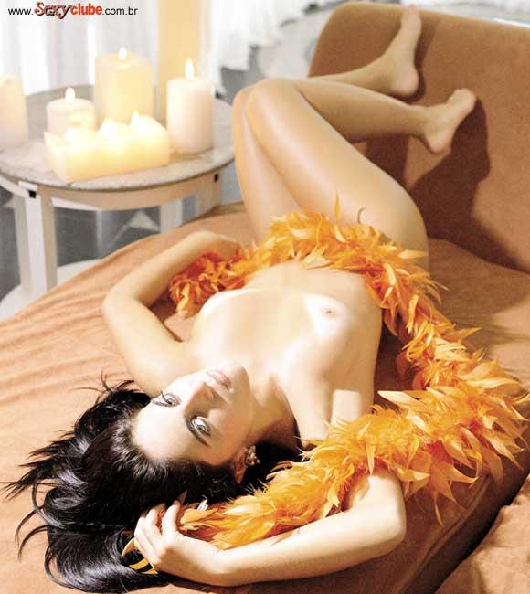 12 Fotos Thammy Gretchen pelada