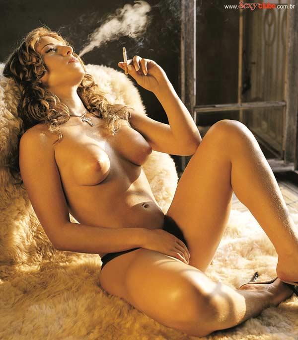6 Fotos da sexy edição 263