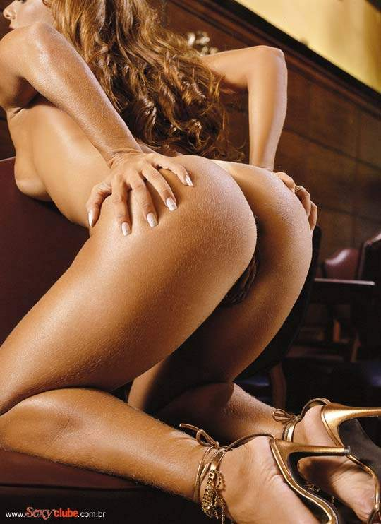 6 Fotos da sexy edição 271