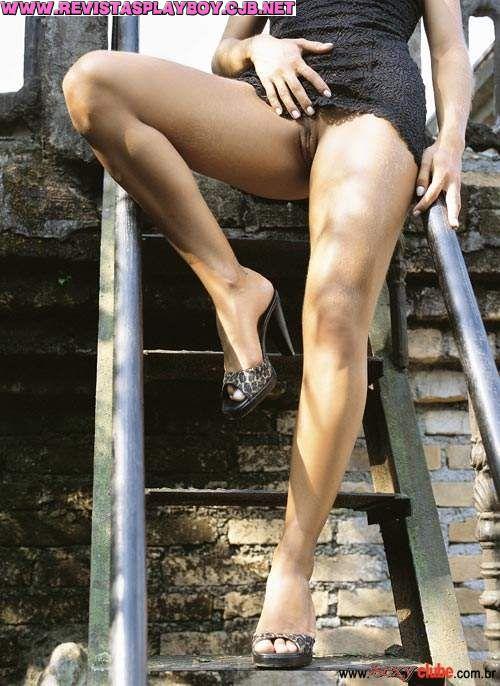 11 Fotos Tatiane Bicesto pelada