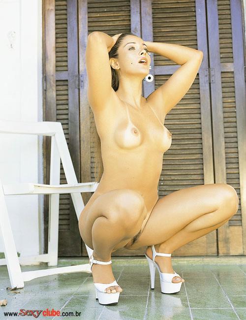 11 Fotos da sexy edição 277