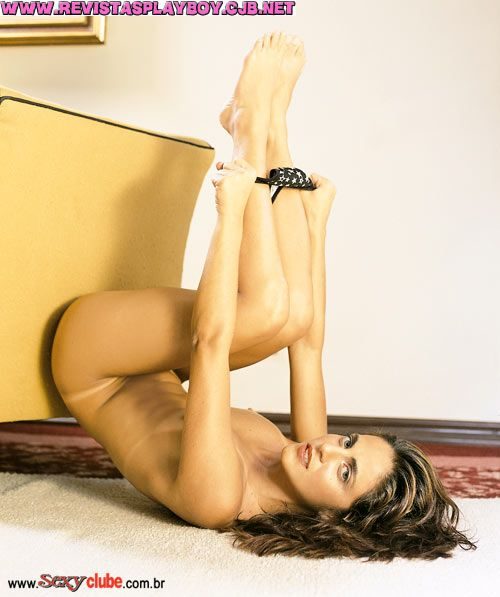 19 Fotos da sexy edição 278