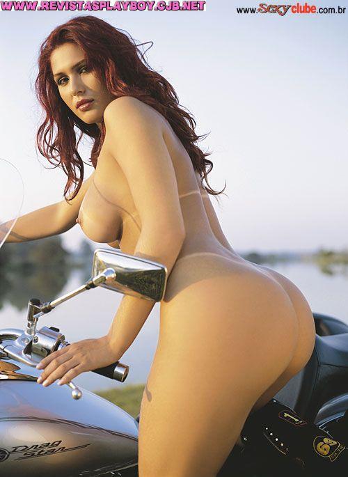 14 Fotos da sexy edição 284