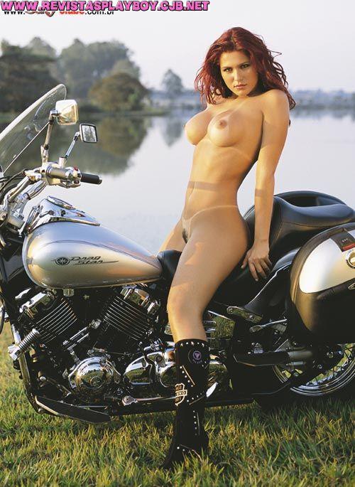 9 sexy de agosto de 2003