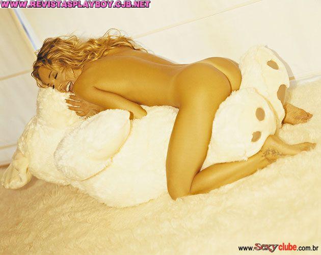 14 Fotos da sexy edição 285