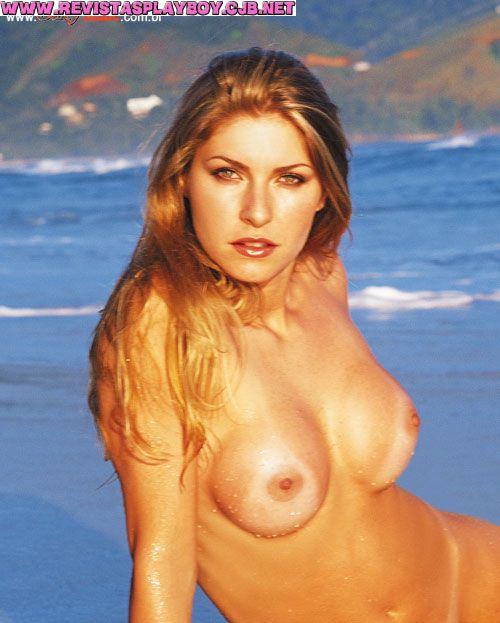 20 Fotos da sexy edição 287