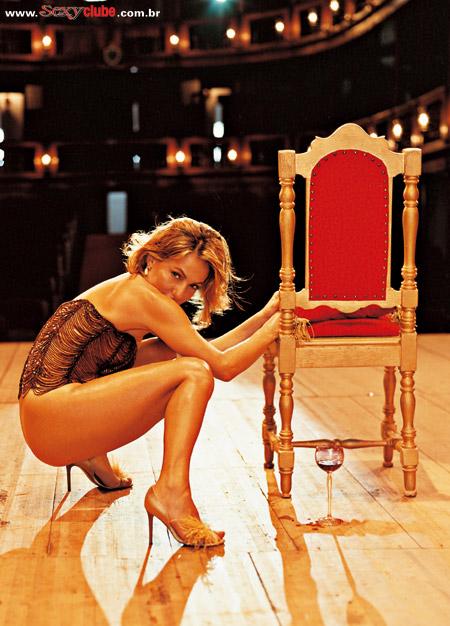 15 sexy de novembro de 2005
