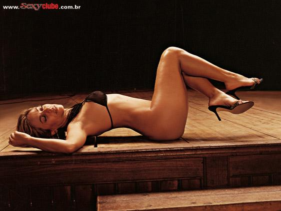 16 Fotos Cissa Guimaraes pelada