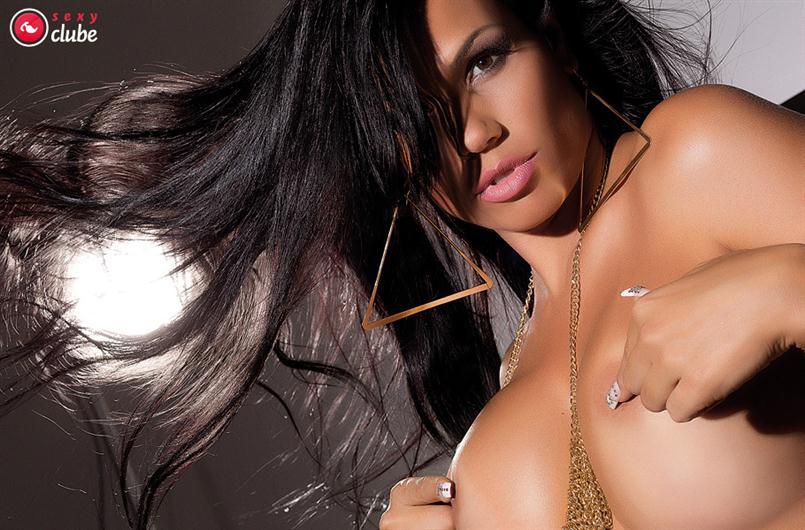 10 Fotos MC Sexy pelada