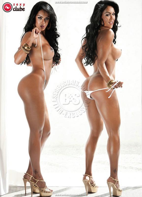 4 Fotos da sexy edição 403