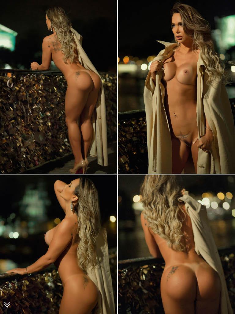 5 Fotos da sexy edição 409