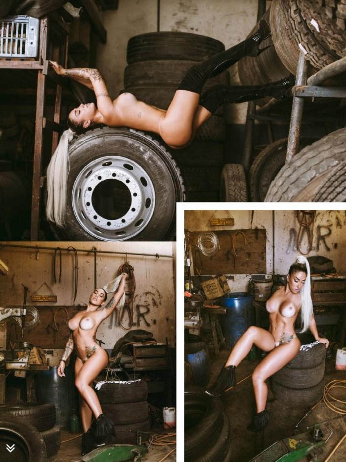 11 Fotos da sexy edição 412