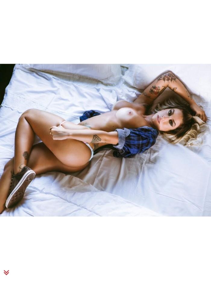 3 Fotos da sexy edição 412