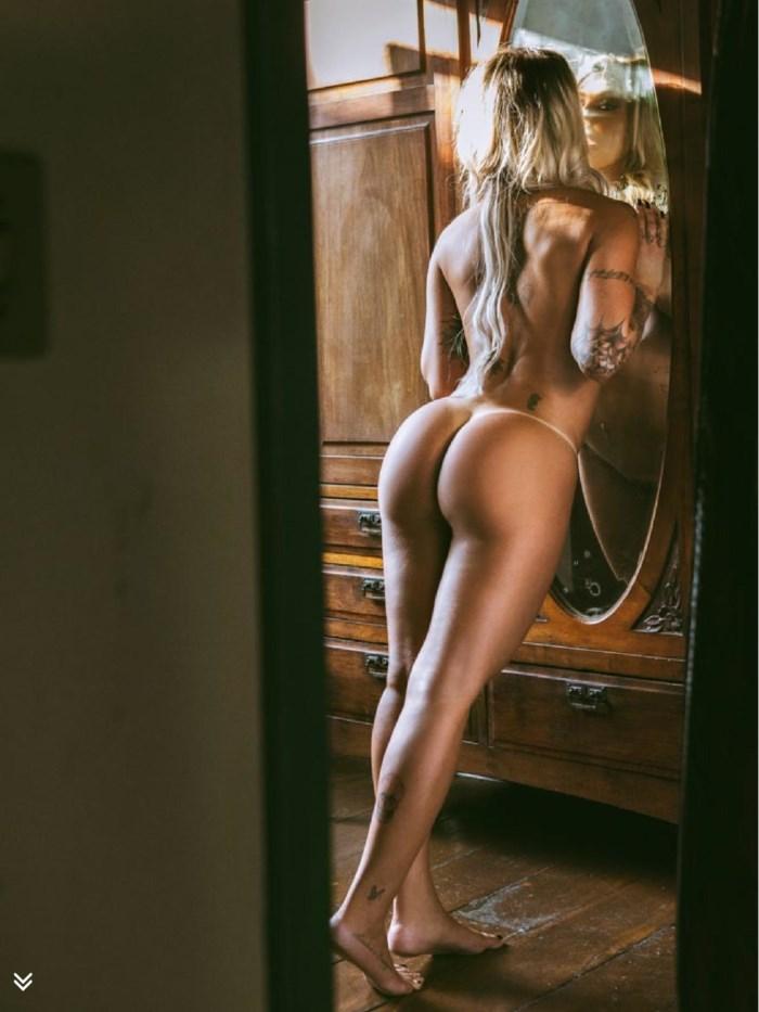 5 Fotos Dani Bolina nua